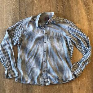 UNTUCKit Botton Down Shirt